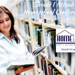 Should I Attend a Homeschool Convention?