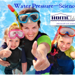 Summer Fun – Water Pressure