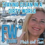 Staying Clean in a Dirty World