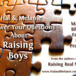 MBFLP – Answering Your Questions About Raising Boys