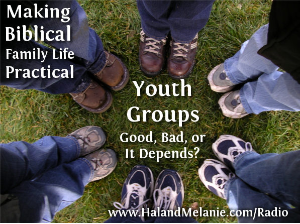 MBFLP - Youth Groups