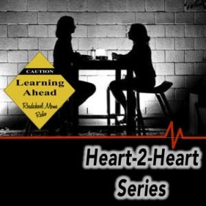 Showbutton Heart2Heart