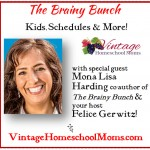 Vintage HS Moms – The Brainy Bunch