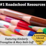 A Few of Our Favorite Things: Great Resources for Roadschoolers