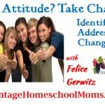 Vintage HS Moms – Attitude