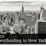 Homeschooling in New York City – HIRL Episode 23