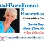 Vintage HS Moms – Dual Enrollment