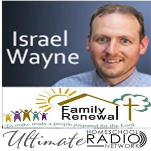 FamilyRenewalPodcastShowPage