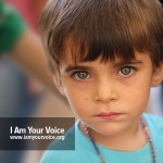 I Am Your Voice