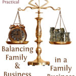 MBFLP – Balancing Family and Business in a Family Business