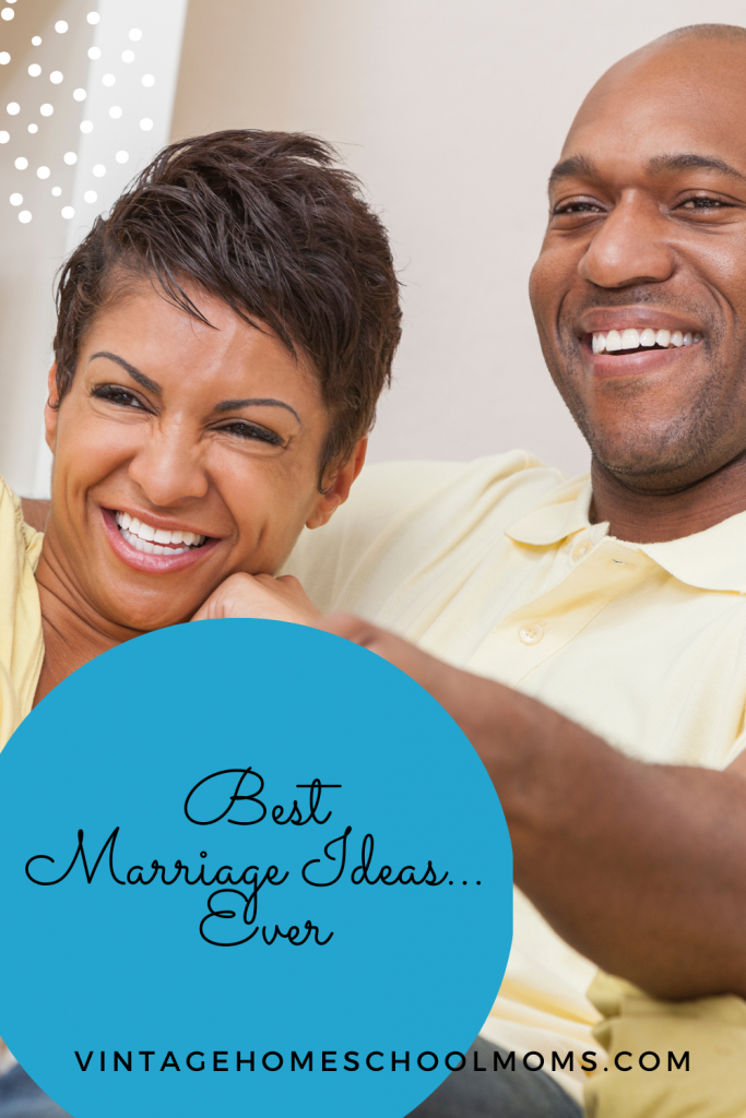 Best Marriage Tips Ever | After 40+ years of marriage I have some of the best marriage tips ever and these really work. | #podcast #homeschoolpodcast #marraigetips #marriage #happymarriage @godlymarriage