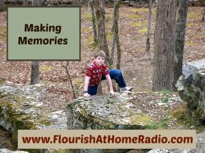 Making Memories 3