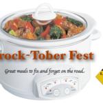 1st Annual Crock-Toberfest