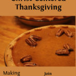 MBFLP – Celebrating Thanksgiving