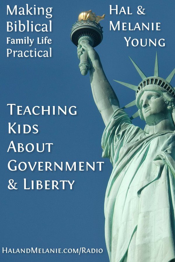 MBFLP - Teaching Kids About Government and Liberty