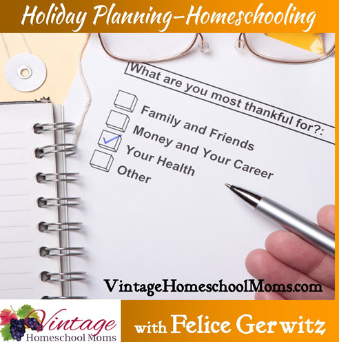 Holiday Planning Home Schooling | Best Ideas for the Holiday #podcast #homeschoolpodcast #homeschool