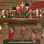 Making Christmas Memories without Sacrificing Your Sanity – FAH Episode 10