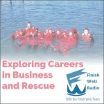 FW Radio – Exploring Careers in Business and Rescue