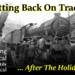 MBFLP – Getting Back On Track After The Holidays