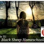 Black Sheep Homeschoolers – HIRL Episode 35