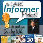 Interview with Dr. Jay Wile