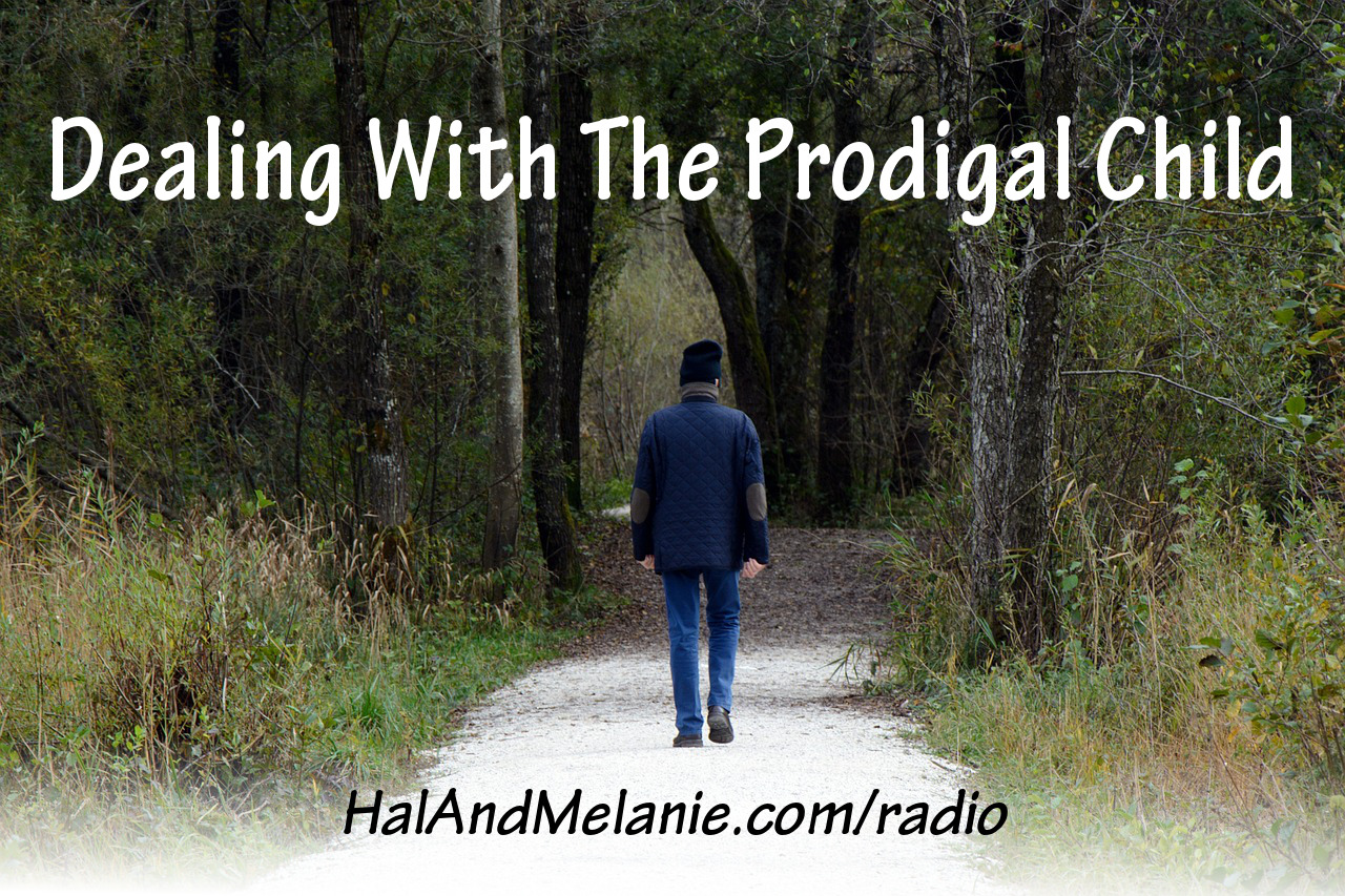 Dealing with the Prodigal Child