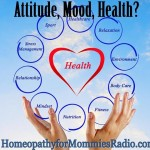 Attitude Mood and Health