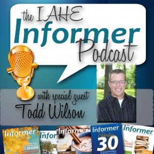 Informer Podcast Wilson