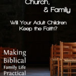 MBFLP – Millennials, Church, and Family