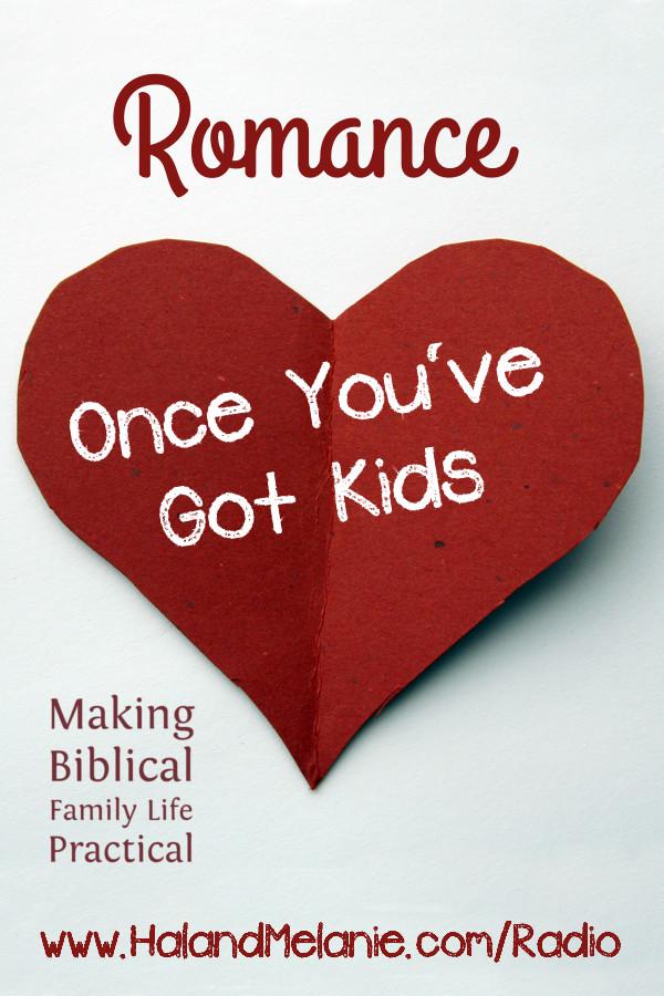 MBFLP - Romance Once You've Got Kids