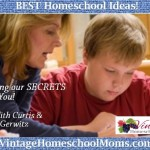 Episode 72- Great Homeschooling Ideas