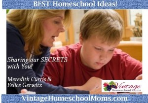 Best Homeschool Ideas