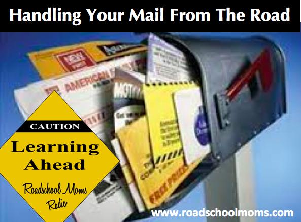 Handling Mail