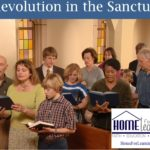 A Revolution in the Sanctuary