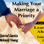 Make Your Marriage a Priority