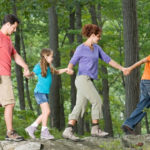Preparing Your Family for Outside Adventures