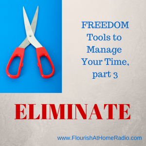 Eliminate FREEDOM Tools part 3