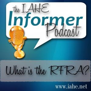 Informer Podcast RFRA