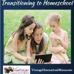 Homeschooling After Public School – Episode 79