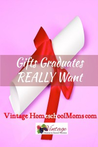 Gifts Graduates Really Want