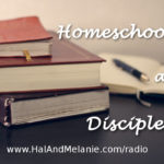 MBFLP – Homeschooling As Discipleship