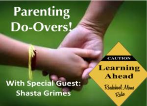 Parenting Do Over Show