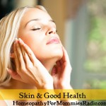 skin and good health