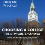MBFLP 94 – Choosing A College