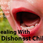 MBFLP 93 – Dealing With A Dishonest Child