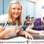 Say Goodbye To Test Anxiety And Say Hello To Free College