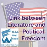 FW Radio – The Link Between Literature and Political Freedom