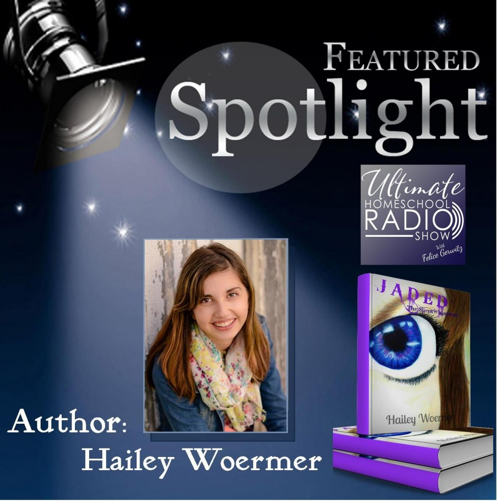 Hailey Woermer, Jadded
