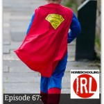 Free homeschool podcast about boys and raising boys.