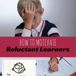 Motivating the Reluctant Learner